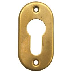 <b>Yale 1100 Escutcheon</b>