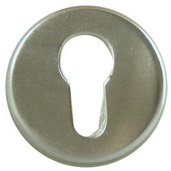 <b>PAA Concealed Fix Euro Escutcheon</b>