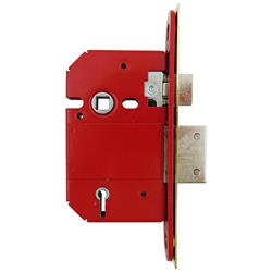 <b>ERA Fortress BS 3621:2007 Sashlock</b>