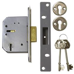 <b>ERA Viscount 201/301 5 Lever Deadlock</b>