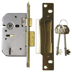 <b>ERA Viscount 202/302 5 Lever Deadlock</b>