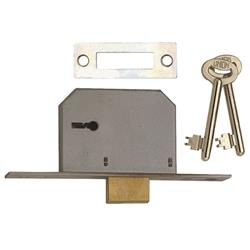 <b>Union 2188 3 Lever Double Throw Deadlock</b>