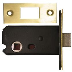 <b>Imperial G8040 Compact Bathroom Lock</b>