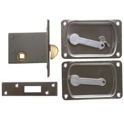 <b>Willenhall (ex Century) 3000 Series Locking Hookbolt</b>