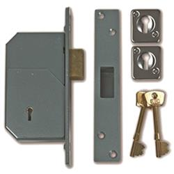 <b>Union (ex Chubb) 3G110 Mortice Deadlock</b>