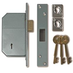 <b>Union (ex Chubb) 3G135 Fortress Mortice Deadlock</b>