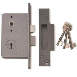 <b>Wellington Fort 4J Sashlock</b>