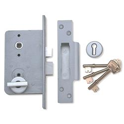 <b>Wellington Fort 4G Sashlock</b>