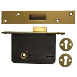 <b>Imperial G5007  5 Lever Escape Deadlock</b>