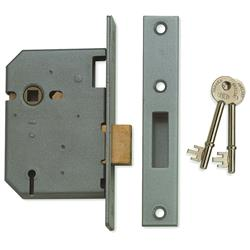 <b>Union 21572 3 Lever Escape Deadlock</b>