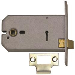 <b>Union 26773 Horizontal Mortice Latch</b>