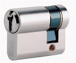 <b>Iseo F5 Open Profile Euro Single Sided Cylinders</b>