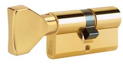 <b>Iseo F5 Open Profile Euro Key & Turn Cylinders</b>