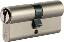 <b>Iseo F5 Open Profile Euro Double Cylinders</b>