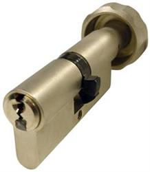 <b>GeGe pExtra Banham 363 Type Mortice Twin Cam Euro Thumbturn cylinders</b>