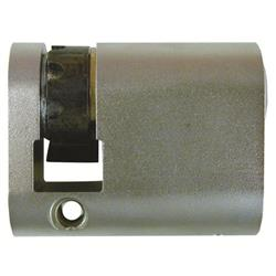 <b>GeGe pExtra Restricted Oval Profile Single Cylinders</b>
