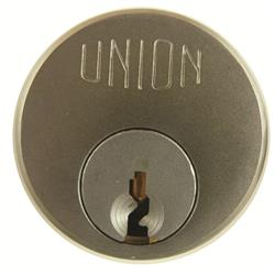 <b>Union screw in cylinders</b>