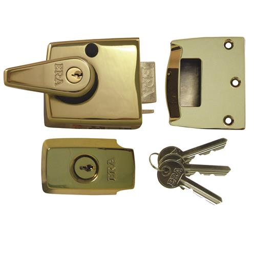 Era 1930 Bs3621 2004 High Security Nightlatch Nightlatch