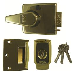 <b>ERA 1730 BS8621:2004 High Security Keyless Escape Nightlatch</b>
