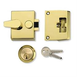 <b>Union 1037  Auto Deadlocking Nightlatch</b>