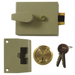 <b>Union 1038 Auto Deadlocking Nightlatch</b>