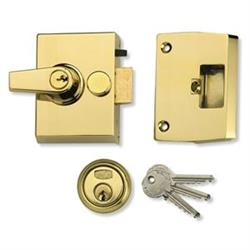 <b>Union 1097  Auto Deadlocking Nightlatch</b>