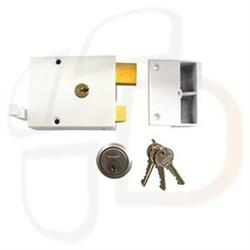 <b>Union 1334 Drawback Lock</b>