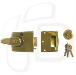 <b>ERA 183 Double Locking Nightlatches</b>