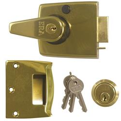 <b>ERA 193 Double Locking Nightlatches</b>