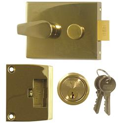 <b>Union 1048 Deadlocking Nightlatch</b>