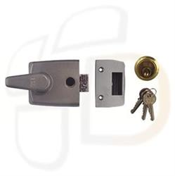 <b>ERA 1430 Replacement Front Door Nightlatch</b>