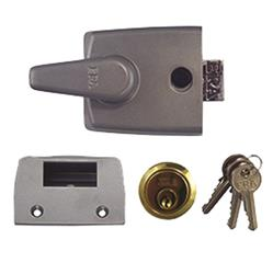 <b>ERA 1630 Replacement Front Door Nightlatch</b>