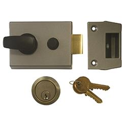 <b>Imperial S909 Deadlocking Nightlatch (60mm Backset)</b>