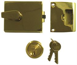<b>Union 1158 Rollerbolt Nightlatch</b>