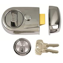 <b>Yale Y3 Nightlatch</b>