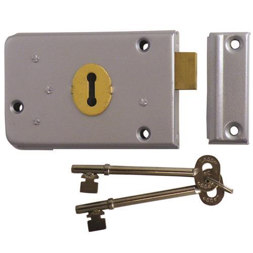 Legge 2144 Rim Deadlock Rim Lock