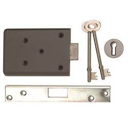 <b>Marston/Wellington 5D Rim Deadlock</b>