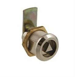 <b>L & F C073 ECONOMY CAM LOCK - Cam not supplied</b>