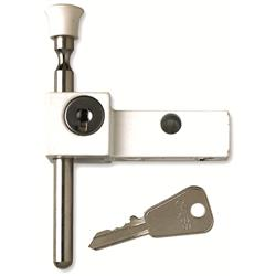 <b>Yale 8K114 Sash Window Lock</b>