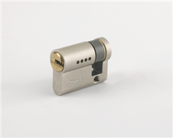<b>Mul T Lock Integrator Euro Profile Single Cylinders</b>