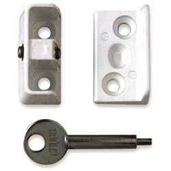 <b>Yale 8K109 Hinged Window Lock</b>