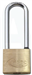 <b>Asec Long Shackle Padlock</b>