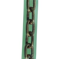 <b>Enfield Case Hardened Chain - 6mm - Sleeved</b>