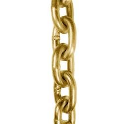 <b>Enfield Through Hardened Chain - 8mm x 30m</b>
