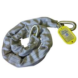 <b>Enfield Through Hardened Chain - 14mm - Sleeved</b>