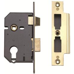 <b>Yale 3200 Standard Security Sashlock Case</b>