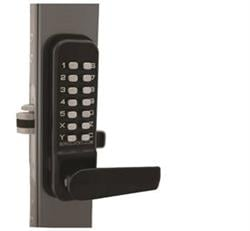 <b>Borg locks 4442 back to back marine grade keypad</b>