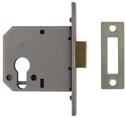 <b>Union L2169 Euro Small Case Deadlock</b>