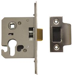 <b>Eurospec E*S 5025 Euro Nightlatch Case</b>
