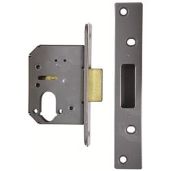 <b>Era 223/323 Dual Profile Euro/Oval Deadlock</b>